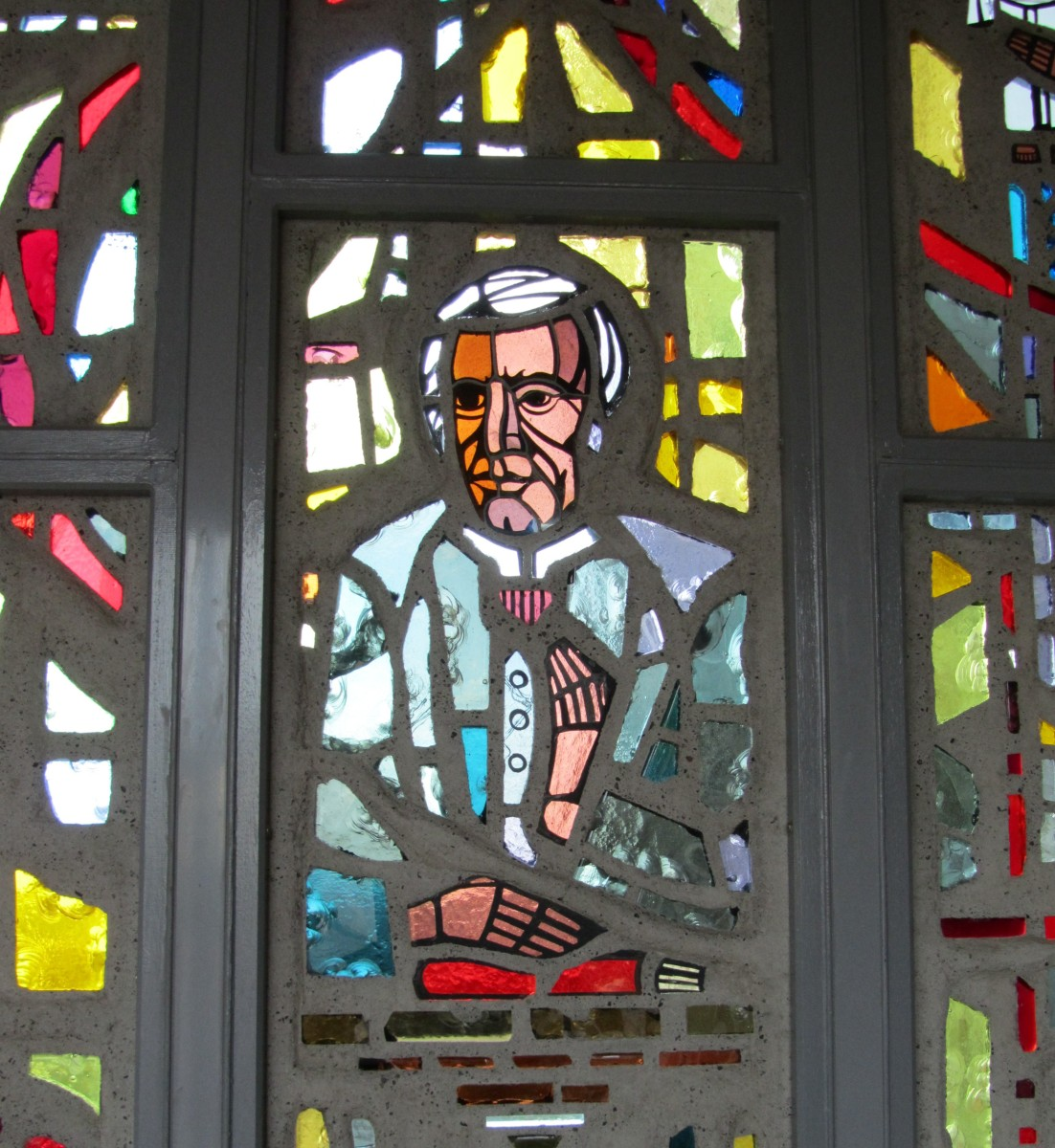 Edmund Rice - The Icon Story