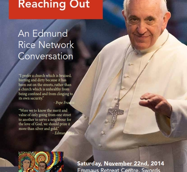 Conversation Day – Edmund Rice Network
