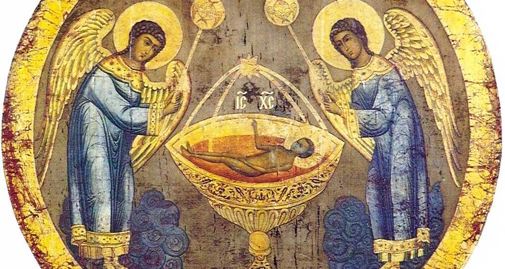 Sacramental Theology – Alpha andOmega