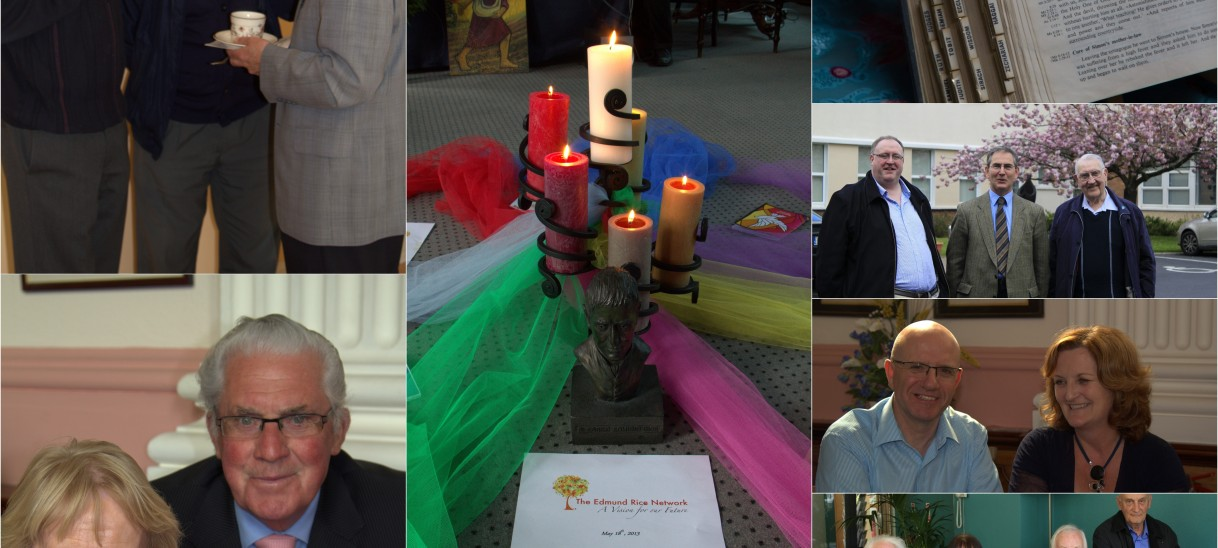 Timirí Annual Gathering – Emmaus 15th November – Registerhere