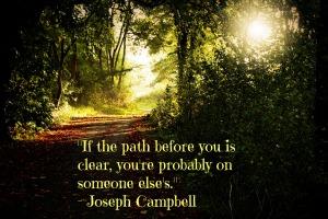 path clear