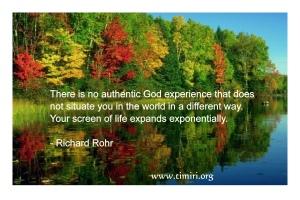god experience