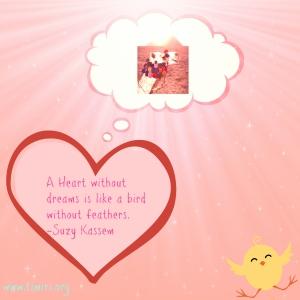 heart dreams