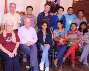 Cochabamba community