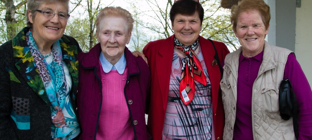 Edmund Rice Family Day 2015 inWestcourt