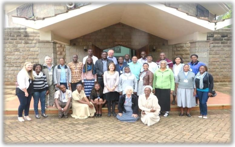 Advocacy with Impact – Power in PartnershipWorkshop