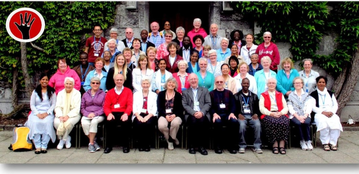 Ruah 2015 – South African Social Justice and AdvocacyDesk