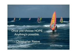 Hope _Reeve