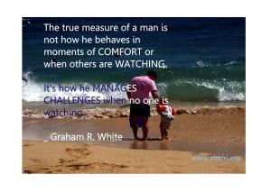 true measure