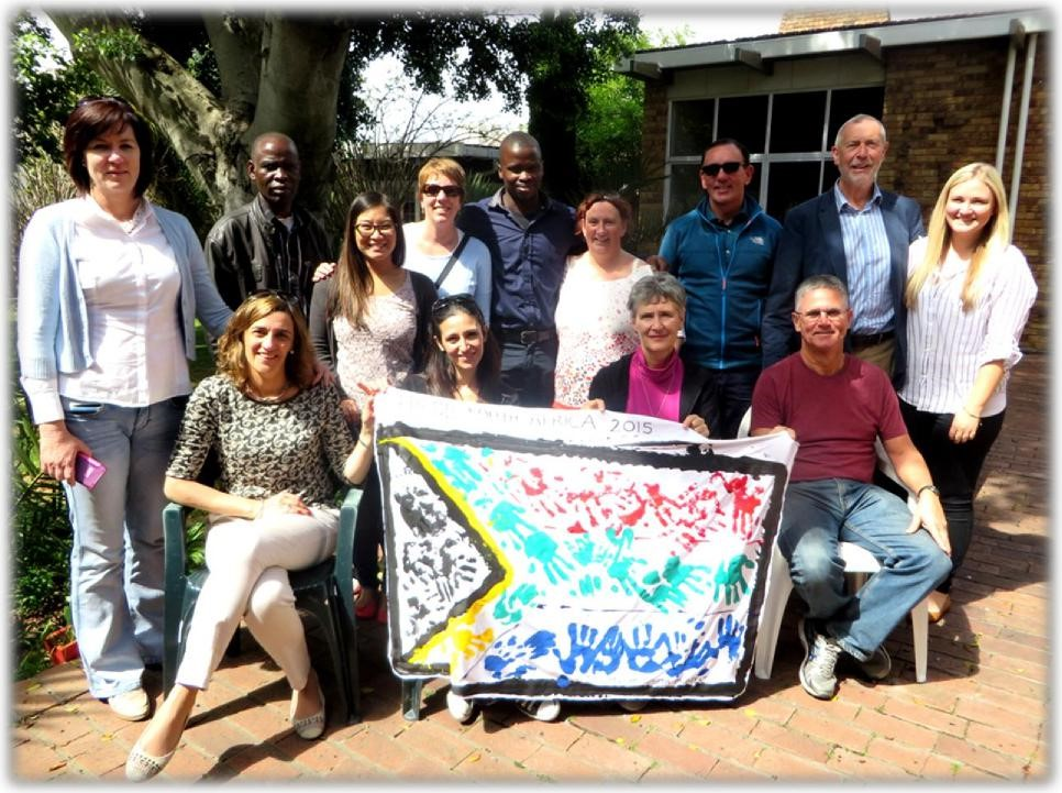 Edmund Rice Education Beyond Borders – CapeTown