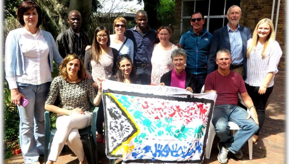 Edmund Rice Education Beyond Borders – Cape Town