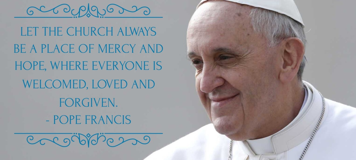 Pope's Prayer Intentions for January