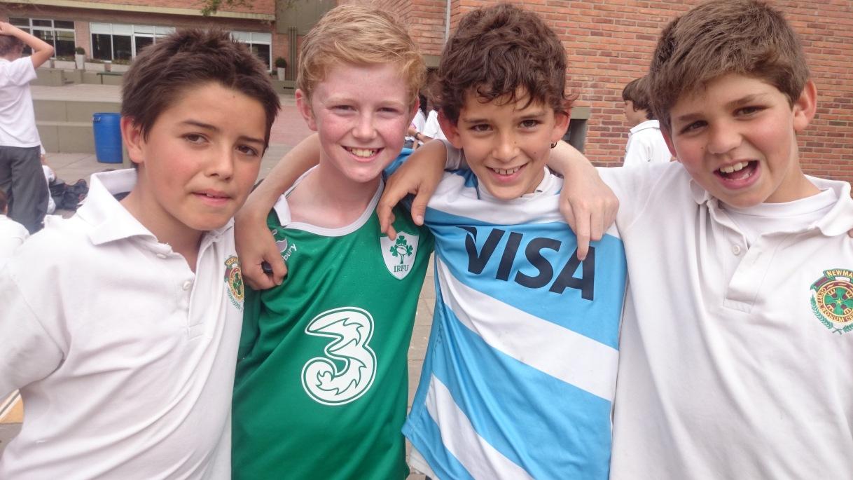 3goSouth – A South AmericanAdventure