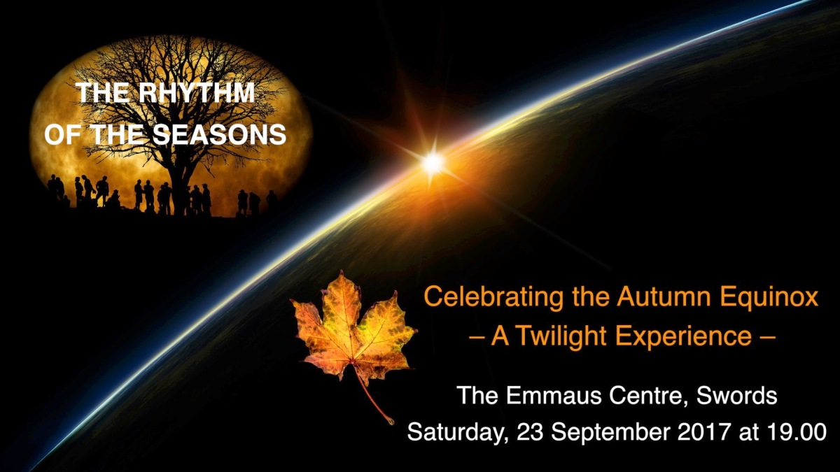 Celebrating the Autumn Equinox