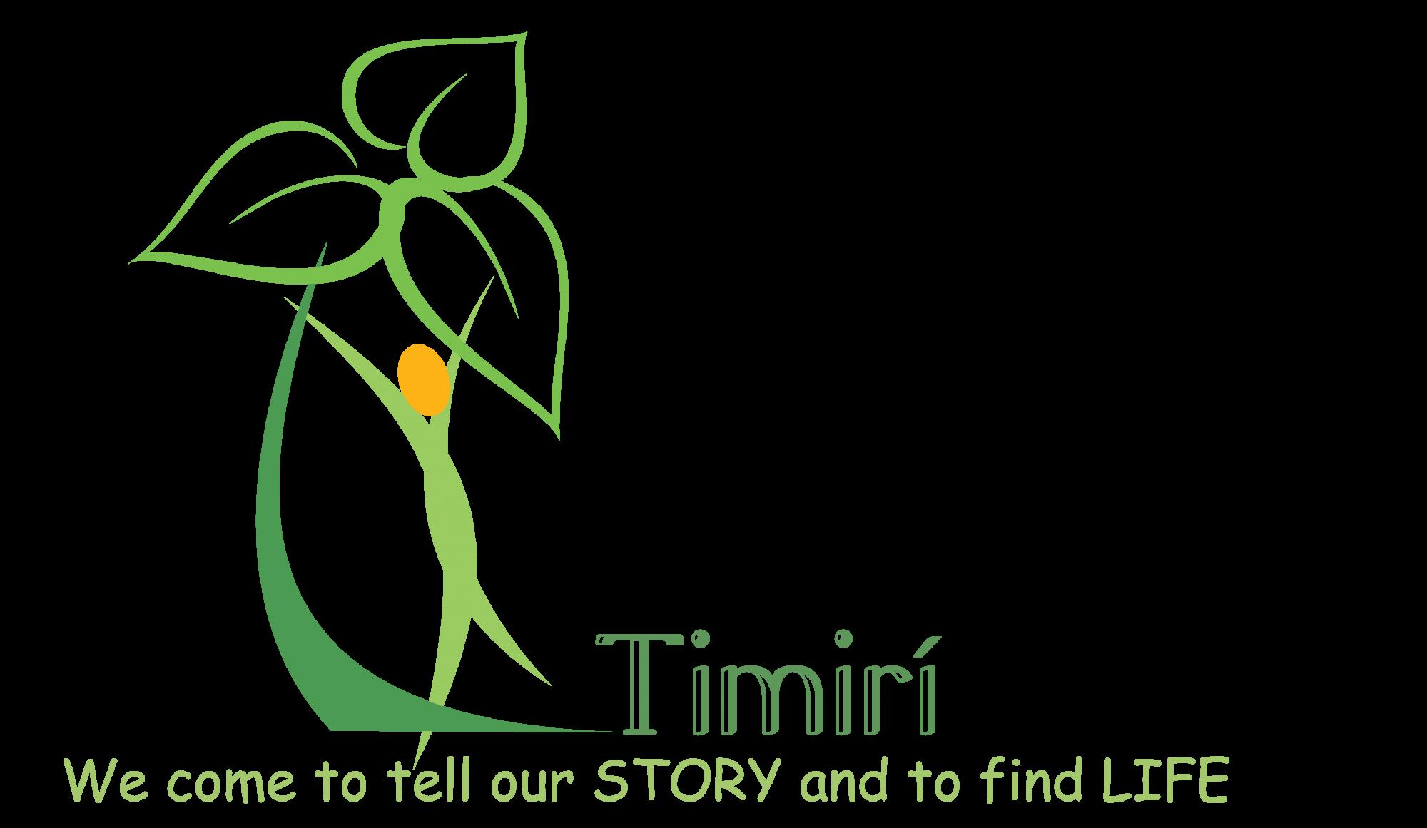 Timirí